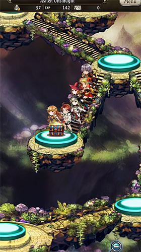 Bravely archive screenshot 4
