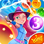 Bubble witch 3 saga Symbol