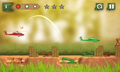 Toy Wars Story of Heroes screenshot 1