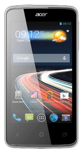 Download Android games for Acer Liquid Z4for free