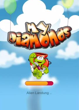 логотип Мои Алмазы