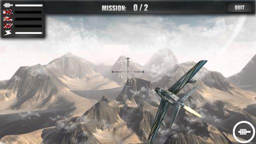 Simuladores Call of modern war: Warfare duty para teléfono inteligente