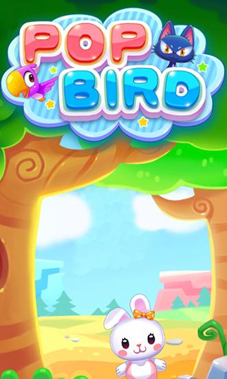 Pop bird Screenshot