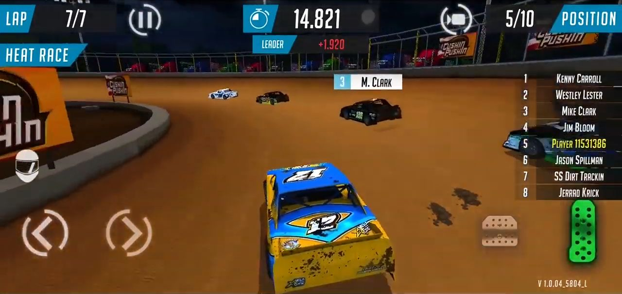 Top 5 mobile racing games to boost your adrenaline rush