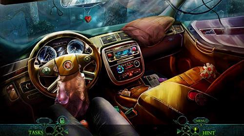Abenteuer-Spiele Phantasmat: The endless night für das Smartphone