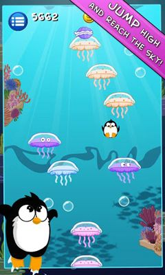 Jelly Jump für Android