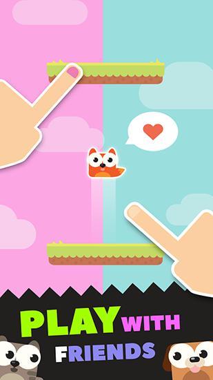 Chumpy jump für Android