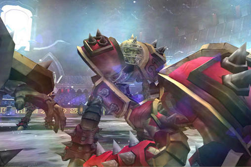 Mutant football league para Android