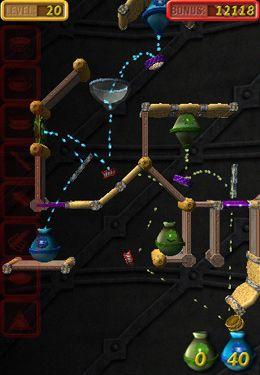 Arcade-Spiele: Lade Enigmo auf dein Handy herunter