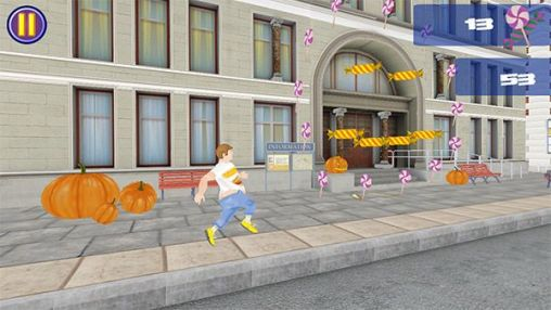 Dive in headfirst para Android