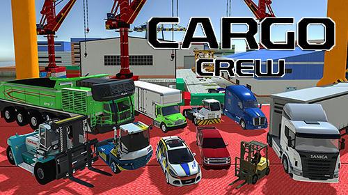 Cargo crew: Port truck driver Screenshot