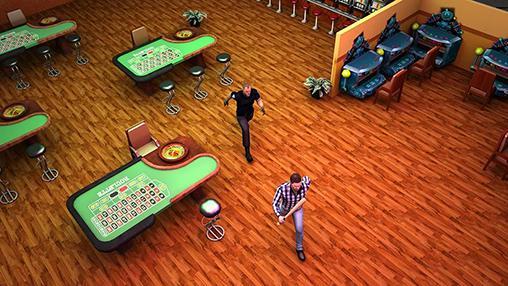 Casino escape story 3D für Android