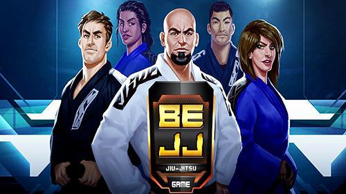 Bejj: Jiu-jitsu game icon