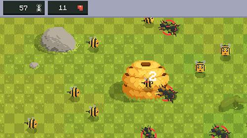 Ant сolony: Simulator para Android