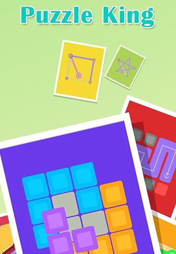 Puzzle king by Sixcube Screenshot