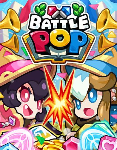 Battle pop: Online puzzle battle Screenshot