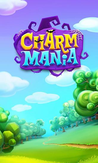 アイコン Charm mania