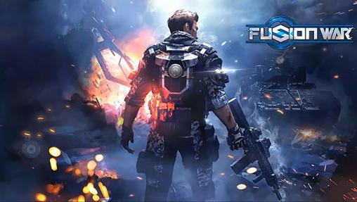 Fusion war Symbol