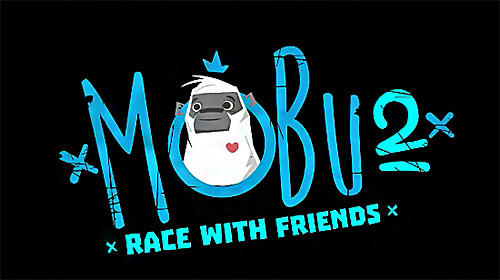 Mobu 2: Race with friends Screenshot