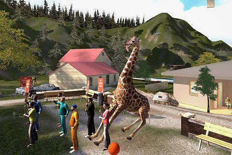 Simuladores: faça o download de Simulador de cabra para o seu telefone