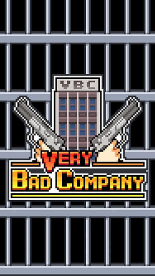 Very bad company скріншот 1