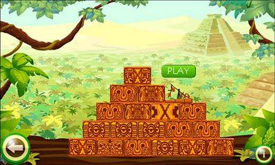 Maya Pyramid для Android