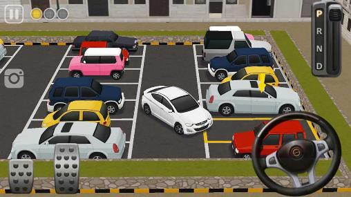 Dr. Parking 4 pour Android