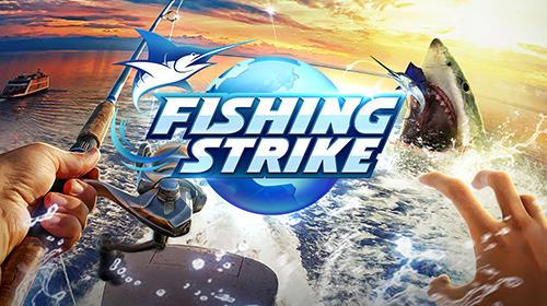 Fishing strike Screenshot