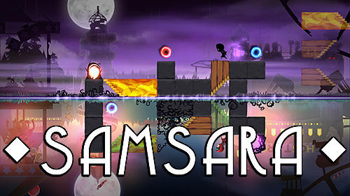 Samsara Screenshot