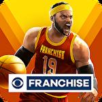 Иконка Franchise basketball 2019