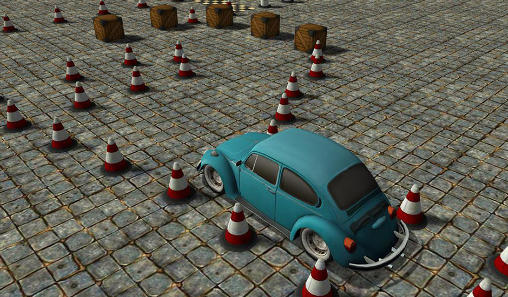 Car driver 2 for Android