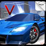 Иконка Speed racing ultimate 5: The outcome
