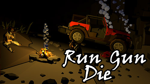 Run gun die Screenshot