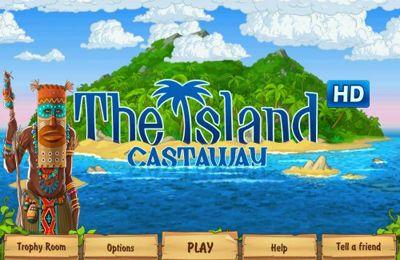 logo Ilha: Náufragos