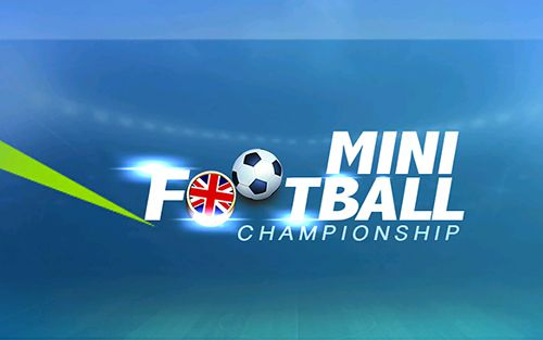 logo Mini football: Championship