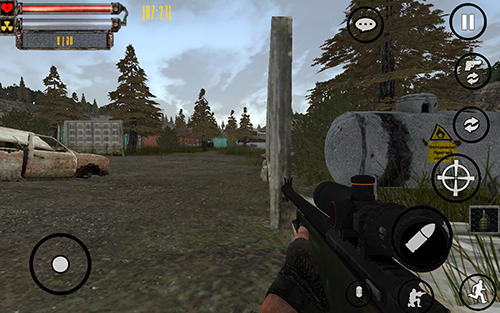 Lost Tetchev screenshot 1