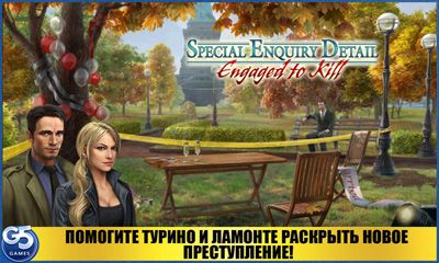 Special enquiry detail 2 скриншот 1