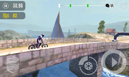 Viber: Xtreme motocross for Android