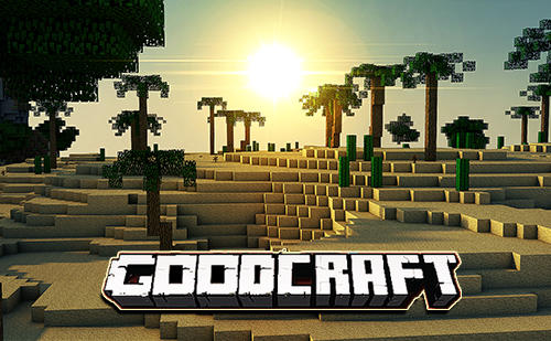 Goodcraft Screenshot
