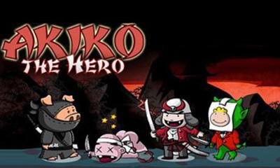 Akiko the Hero icono