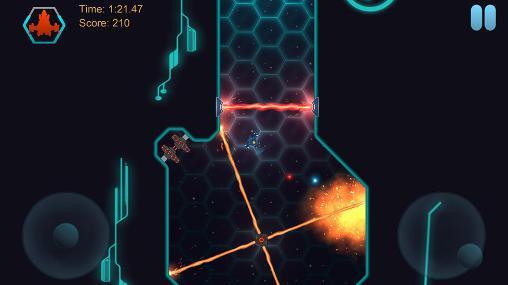 Infiltrator Screenshot