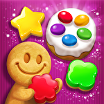 Cookie crunch classic icono