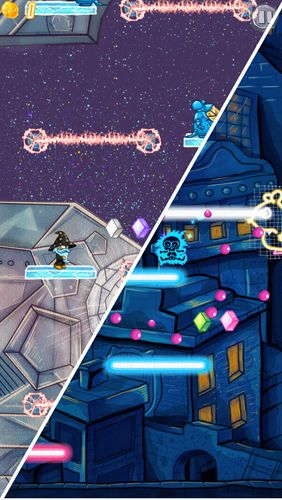 Arcade games: download Time, alchemy and rats to your phone
