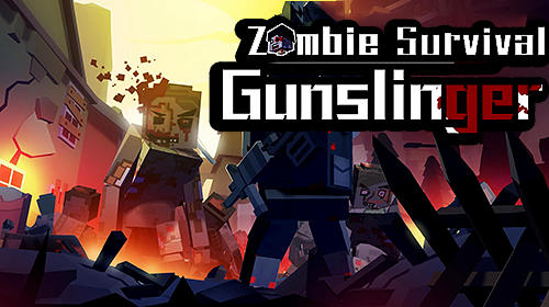 Gunslinger: Zombie survival Screenshot