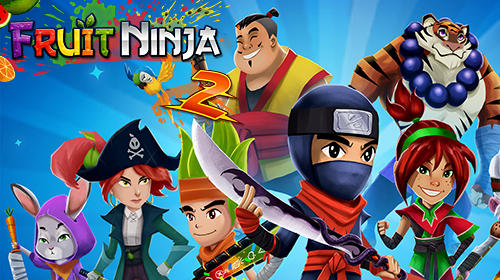 Fruit ninja 2 capture d'écran 1