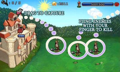 Cartoon Defense 2 für Android