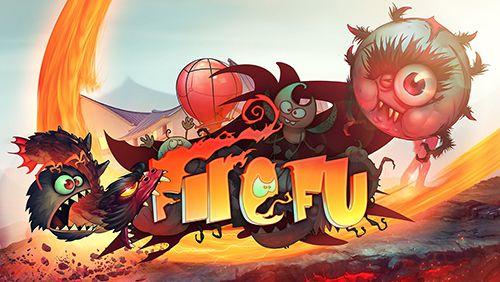 logo Feuer Fu