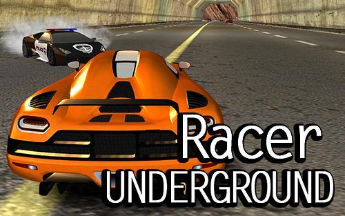 Racer underground screenshot 1