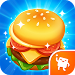 Cooking master fever icon