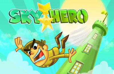 logo Sky Hero